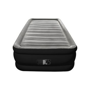 Double High Twin Air Mattress with Built-In Pump - Embark™