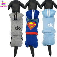 Autumn Winter Cotton Dogs Coat Jacket for Small Dogs & Cats