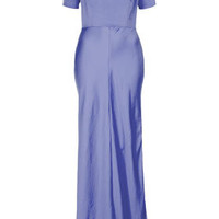 Clean T-Shirt Maxi Dress - Going Out Dresses - Dresses  - Clothing