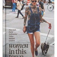 Women in This Town Book | Nordstrom