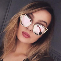 Ladies Stylish Fashion Sunglasses [11720637199]
