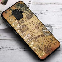 Middle Earth Map Lord of the Rings iPhone X 8 7 Plus 6s Cases Samsung Galaxy S9 S8 Plus S7 edge NOTE 8 Covers #SamsungS9 #iphoneX