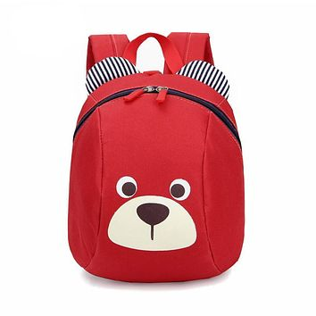 Cute Anti-Lost Backpack Back To School