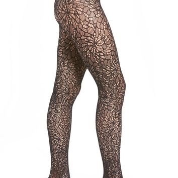 Wolford Lace Tights | Nordstrom