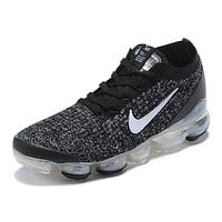 Nike Air Vapormax Flyknit3 Woman Men Fashion Sneakers Sport Shoes