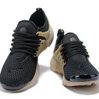 Nike Air Presto mesh men and women Gym shoes-5