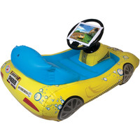 Cta Ipad With Retina Display And Ipad 3rd Gen And Ipad 2 Spongebob Squarepants Inflatable Sports Car