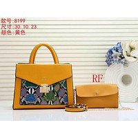 Hermes Women's Fashion Leather Tote Shoulder Crossbody Bag size:30*10*23