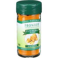 Frontier Herb Turmeric Root - Ground - 1.92 Oz