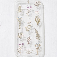 Zero Gravity Wildflowers iPhone 7 Case | Urban Outfitters