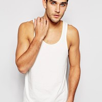 ASOS Tank With Classic Fit