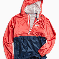 Columbia Terminal Spray Anorak Jacket - Urban Outfitters