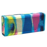 Nixon: Blaster Bluetooth Speaker - Marbled Multi