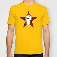 Rage Against The Machine T-shirt by Gerko