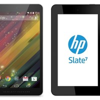 "HP Slate 1800 8GB 7"" Android Tablet (Refurbished)"