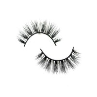"""She She Lux Luxury """"Violet"""" 3D Mink Lashes"""