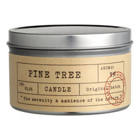 H&M Scented Candle in Metal Holder $6.99