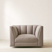 Gregory Swivel Chair | Urban Outfitters