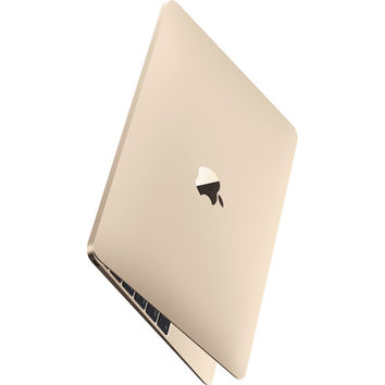 """12"""" MacBook (Early 2015, Gold)"""