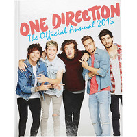 River Island Womens One Direction official 2015 annual