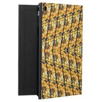 Pumpkins, Squash, and Gourds - Abstract iPad Air Cover