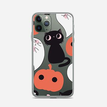 Spooky Kitty iPhone 11 Pro Case