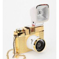 Lomography Diana F+ Gold Camera - Urban Outfitters