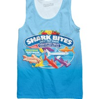 Shark Bites Tank Top