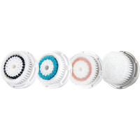 Sonic Cleansing Brush Head Collection 4 Pk