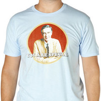 You are Special Mr. Rogers T-Shirt