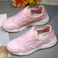 """NIKE"" Huarache Women Running Sport Casual Shoes Sneakers"