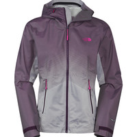 Women's FuseForm™ Matrix Rain Jacket | The North Face®