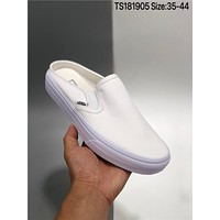 VANS SLIP ON cheap fashion Mens and womens sports shoes