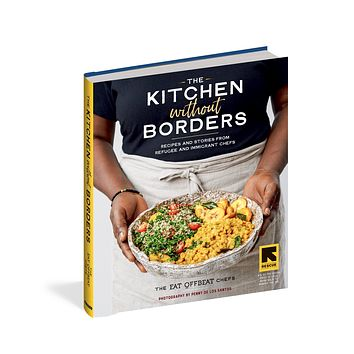The Kitchen Without Borders - The Eat Offbeat Cookbook