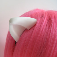 Diclonius Horns Lucy Nyuu Nana from Elfen Lied