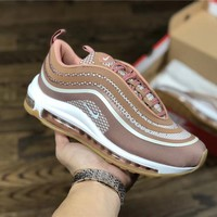Air Max 97 Ul '17 PINK Size:36-45