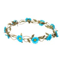 Ring of Daisies Headwrap | Claire's