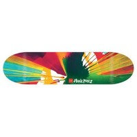Chocolate Spinners Series Deck at CCS