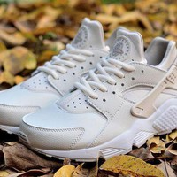 DCK7YE Best Online Sale Nike Air Huarache 1 Women Hurache Running Sport Casual Shoes Sneakers