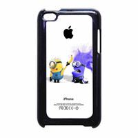 Despicable Me 2 Funny Banana iPod Touch 4th Generation Case
