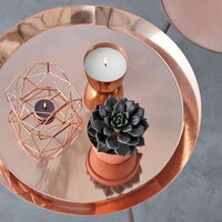 Copper Rose Candle - Urban Outfitters