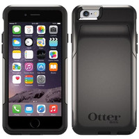 Otterbox Commuter Wallet Case For apple iphone Case 6 4.7