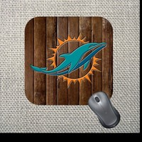 Miami Dolphins - Mouse Pad
