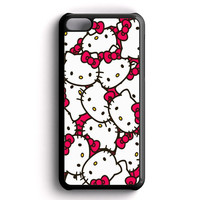 Beauty Hello Kitty iPhone 5C Case