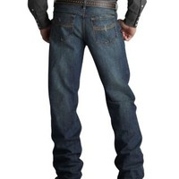 Ariat® M4 Tabac Low Rise Boot Cut Jeans