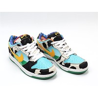 Nike Dunk SB Low Pro QS Chunky Dunky Size 36-45