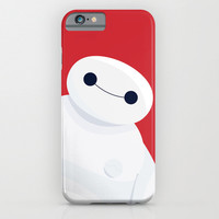 Big hero 6 iphone case