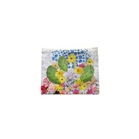 Digitally Printed Cactus Clutch