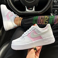 Nike Air Force 1 AF1 Casual board shoes