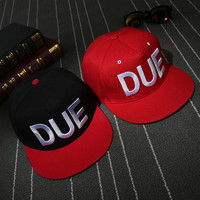 Hip-hop Stylish Outdoors Casual Hats [9730957123]